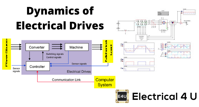 Dynamics Of Electrical Drives