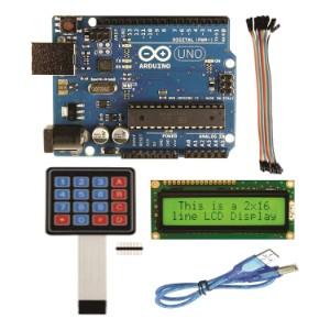 Generic Arduino UNO Kit