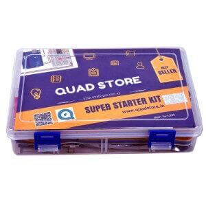 Quad Store Starter Kit Arduino Uno R3