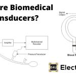 Biomedical Transducers Types of Biomedical Transducers