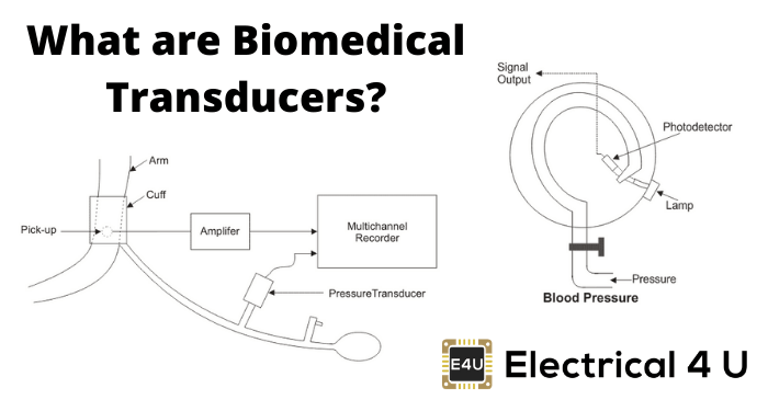 What Are Biomedical Transducers