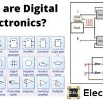 Digital Electronics: Basics & Definition