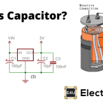 What is a Capacitor, And What is Capacitance?
