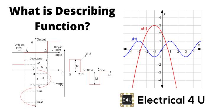 What Is Describing Function