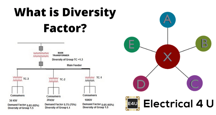 What Is Diversity Factor