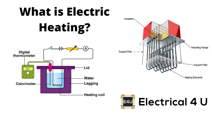 What Is Electric Heating