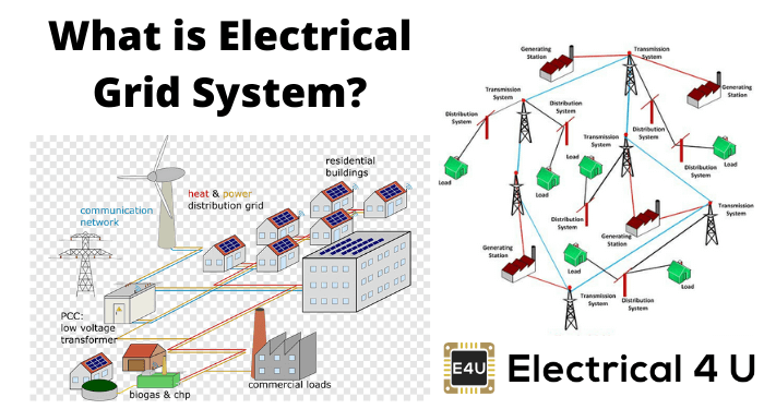 What Is Electrical Grid System