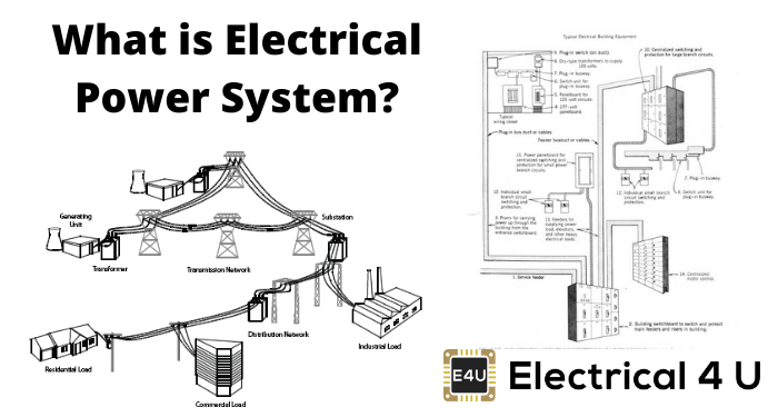 What Is Electrical Power System
