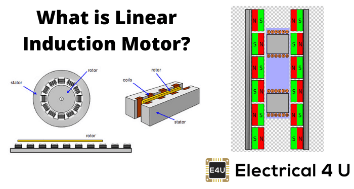 What Is Linear Induction Motor