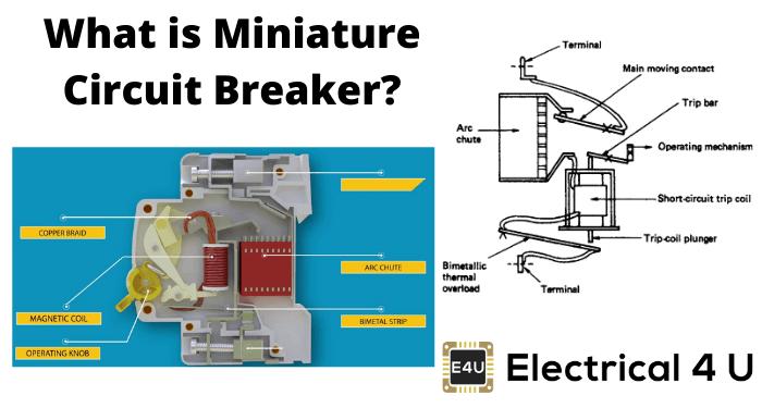 What Is Miniature Circuit Breaker