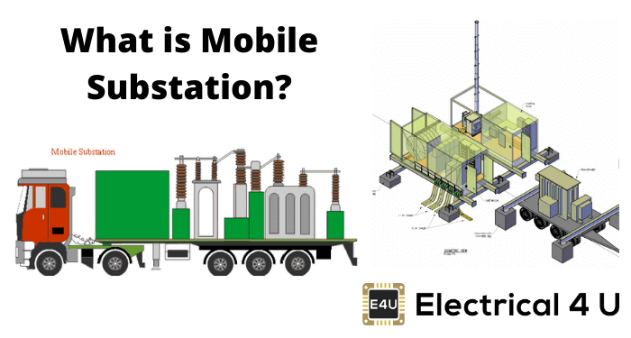 What Is Mobile Substation