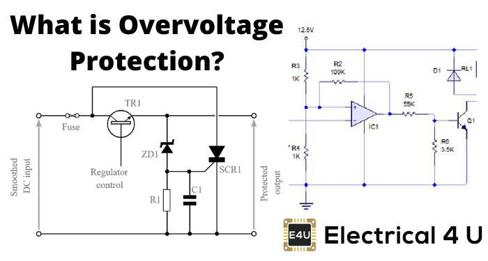 What Is Overvoltage Protection