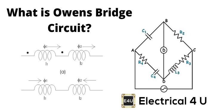 What Is Owens Bridge Circuit