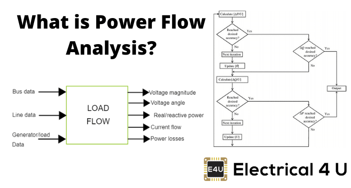 What Is Power Flow Analysis