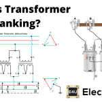 Single Three Phase Transformer vs Bank of Three Single Phase Transformers