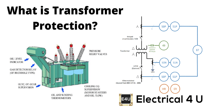 What Is Transformer Protection