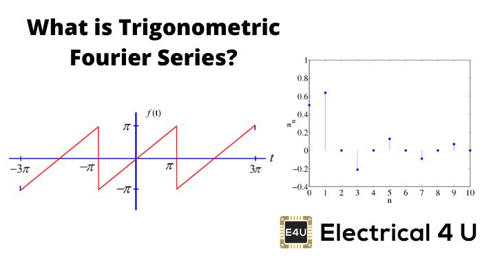 What Is Trigonometric Fourier Series