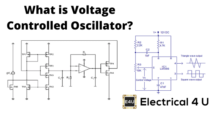 What Is Voltage Controlled Oscillator