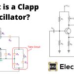 Clapp Oscillator: Frequency Formula And Circuit Diagram