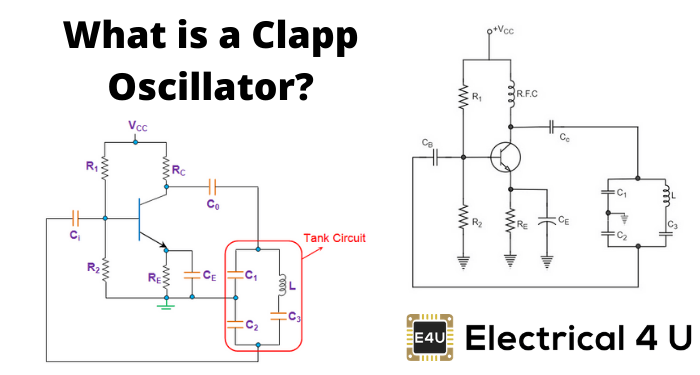 What Is A Clapp Oscillator