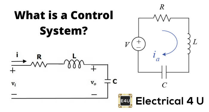 What Is A Control System