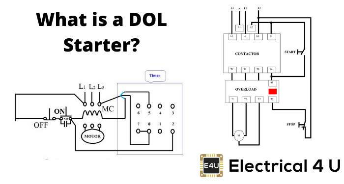 What Is A Dol Starter