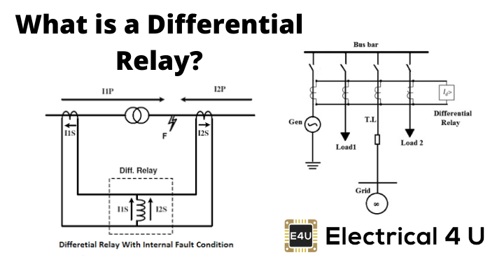 What Is A Differential Relay