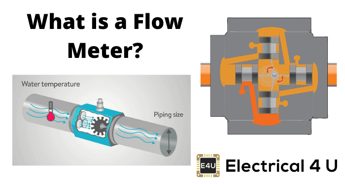 What Is A Flow Meter
