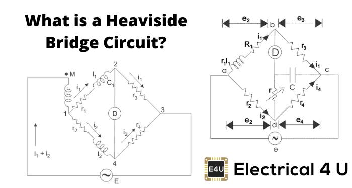 What Is A Heaviside Bridge Circuit