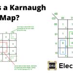 K Map or Karnaugh Map