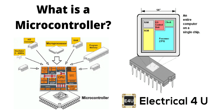 What Is A Microcontroller