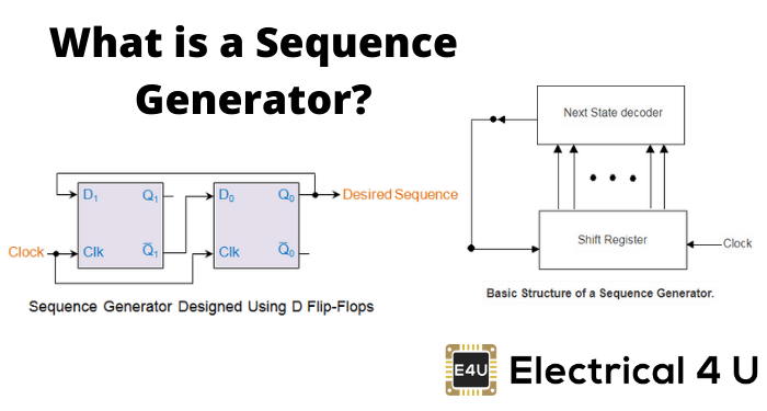 What Is A Sequence Generator