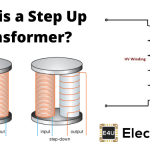 Step Up Transformers: How Does it Work? (Formula & Working Principle)