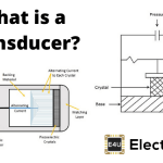 Transducer: Types of Transducers And What They Are