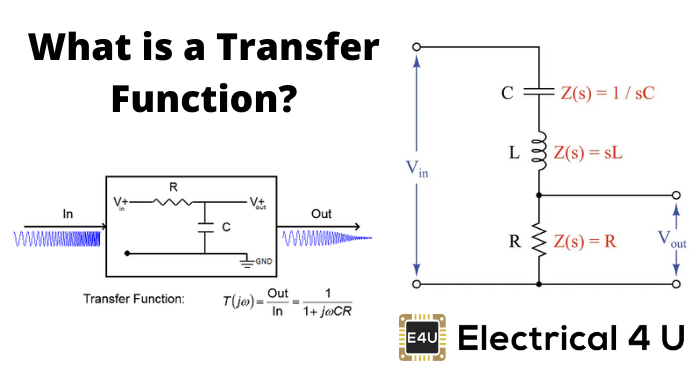 What Is A Transfer Function