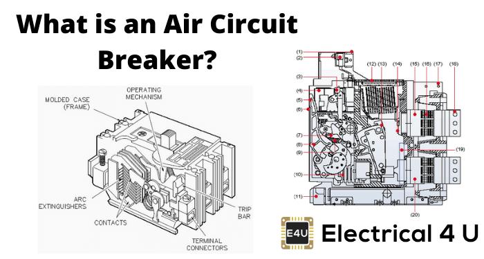 What Is An Air Circuit Breaker