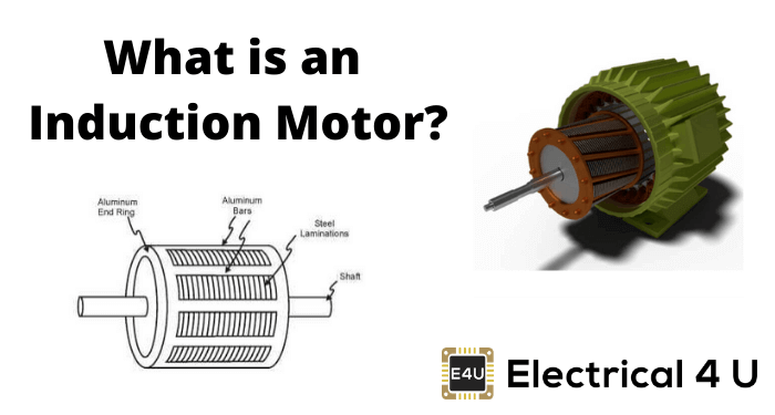 What Is An Induction Motor