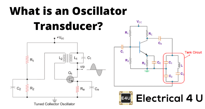 What Is An Oscillator Transducer
