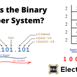 Binary Number System: What is it? (Definition & Examples)