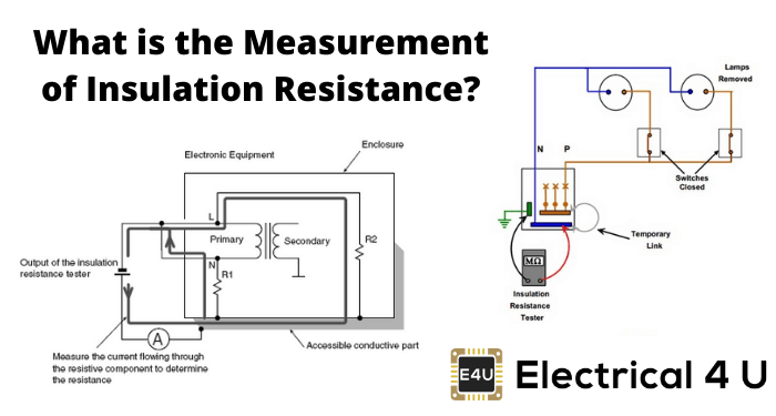 What Is The Measurement Of Insulation Resistance