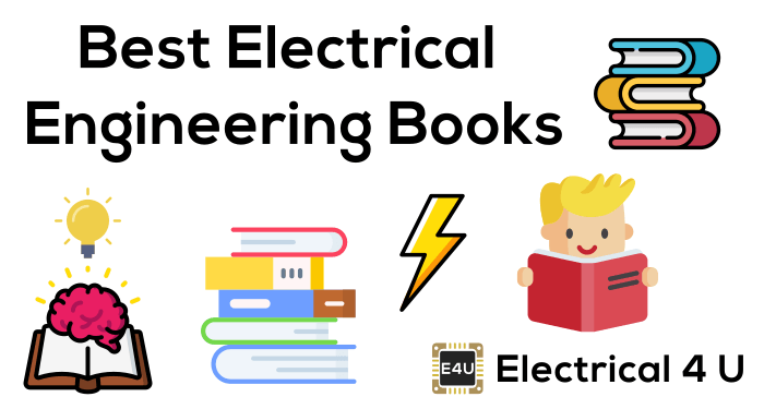 best electrical engineering books