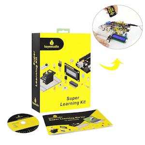 Keyestudio Super Starter Kit