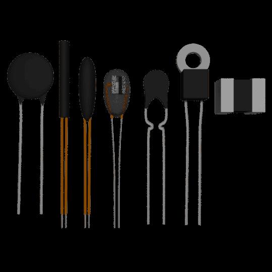 Different Types of Temperature Sensors