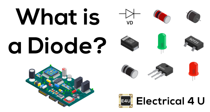 What is a Diode